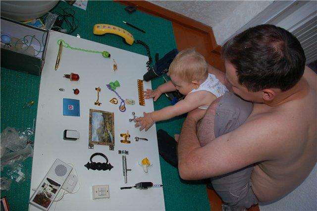 Игрушка своими руками для мальчиков фото
